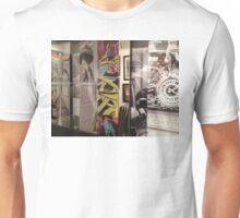 Frames NY Unisex T-Shirt