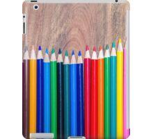Colorful life 5 iPad Case/Skin