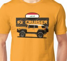 IRAQI FJ CRUISER NEW Unisex T-Shirt