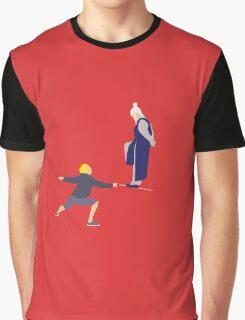 Kill bill Graphic T-Shirt