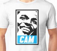 "Cam Newton ""obey"" Unisex T-Shirt"