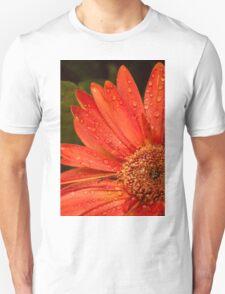 Blood Red Unisex T-Shirt