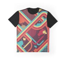 Slides and more Slides Graphic T-Shirt