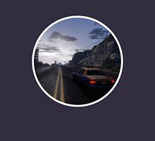 A Long Ride - GTA V Unisex T-Shirt
