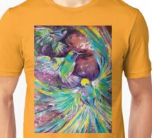 Hummingbirds Unisex T-Shirt