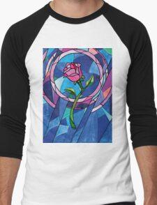 The rose Men's Baseball ¾ T-Shirt