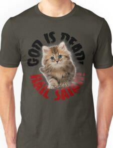 God Is Dead No3 Unisex T-Shirt