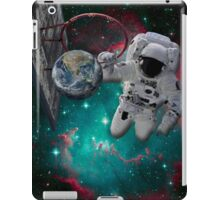 NASA's Basketball Association iPad Case/Skin