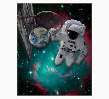 NASA's Basketball Association Unisex T-Shirt