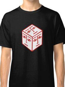Cube Dude Classic T-Shirt