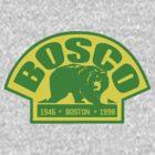 Don Bosco Tech 1946 - 1998 by Jtb913