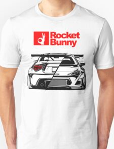 As Fast As Rocket T-Shirt