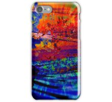 Master of Reality iPhone Case/Skin