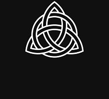 Triscele Triquetra Unisex T-Shirt