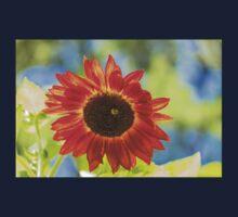 Sunflower 2 One Piece - Short Sleeve