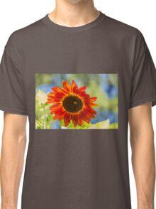 Sunflower 2 Classic T-Shirt