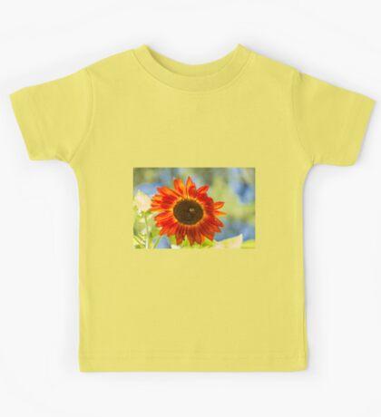 Sunflower 2 Kids Tee