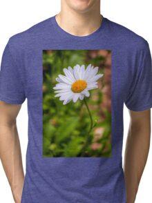 Daisy 2 Tri-blend T-Shirt
