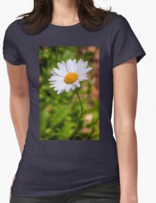 Daisy 2 Womens Fitted T-Shirt