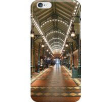 The Lane iPhone Case/Skin