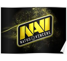 Natus Vincere (Na'Vi) HQ Poster