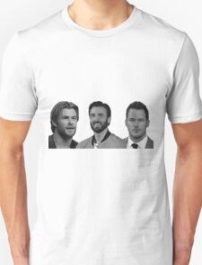 The Trifecta Unisex T-Shirt