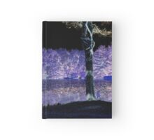 Echo Trees Hardcover Journal