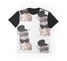 Cat in the Hat Graphic T-Shirt