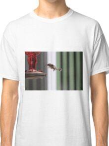 Precious Hummingbird Classic T-Shirt