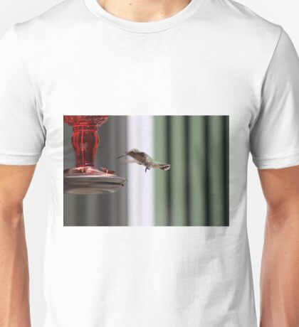 Precious Hummingbird Unisex T-Shirt