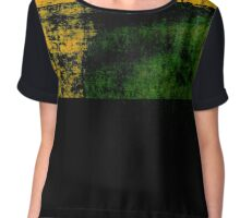 The Hold  Chiffon Top