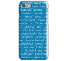 Ann Perkins! iPhone Case/Skin