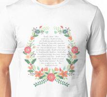 Ann Perkins Unisex T-Shirt