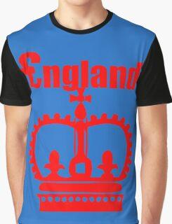 ENGLAND Graphic T-Shirt