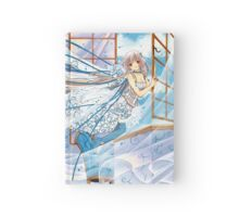 Chobits Chii Hardcover Journal
