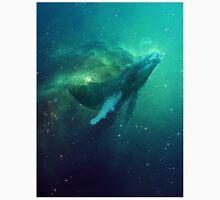 Cosmic Whale Unisex T-Shirt