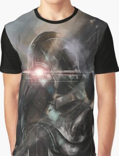 Geth Graphic T-Shirt