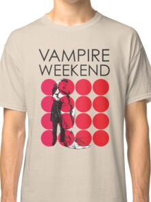 vampire weekend  Classic T-Shirt