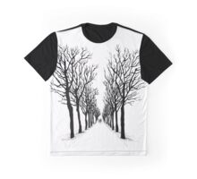 Our Alley Graphic T-Shirt