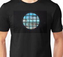 Fishy Window Unisex T-Shirt