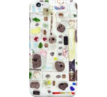 Rock Field Ka-Bam! iPhone Case/Skin
