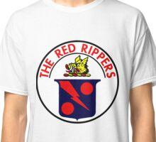 VFA-11 Red Rippers Patch Classic T-Shirt
