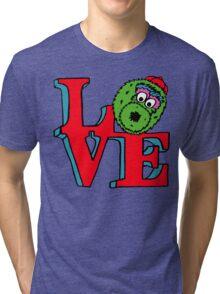 Phanatic LOVE Tri-blend T-Shirt