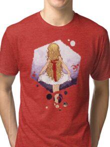 Lucky Tri-blend T-Shirt