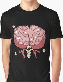 brain of cuthulu form 1 Graphic T-Shirt