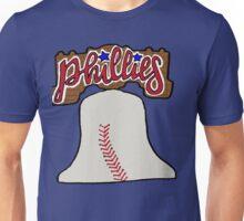 Phillies Bell Unisex T-Shirt