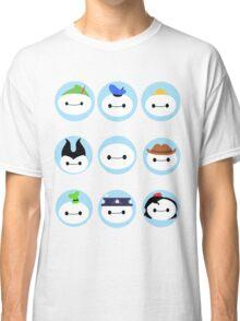 Hats  Classic T-Shirt