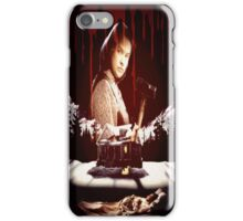 The Horror of Misery iPhone Case/Skin