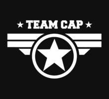 Team Cap Kids Tee