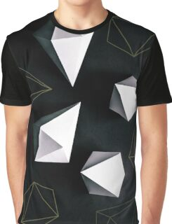 Origami #2 Graphic T-Shirt